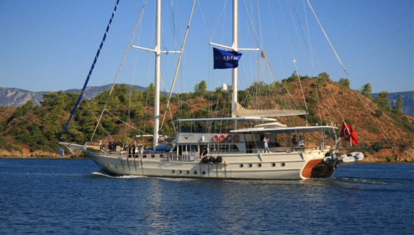 AEGEAN CLIPPER – 12 Cabins