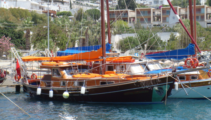 ROYAL ISTANKOY – 2 Cabins