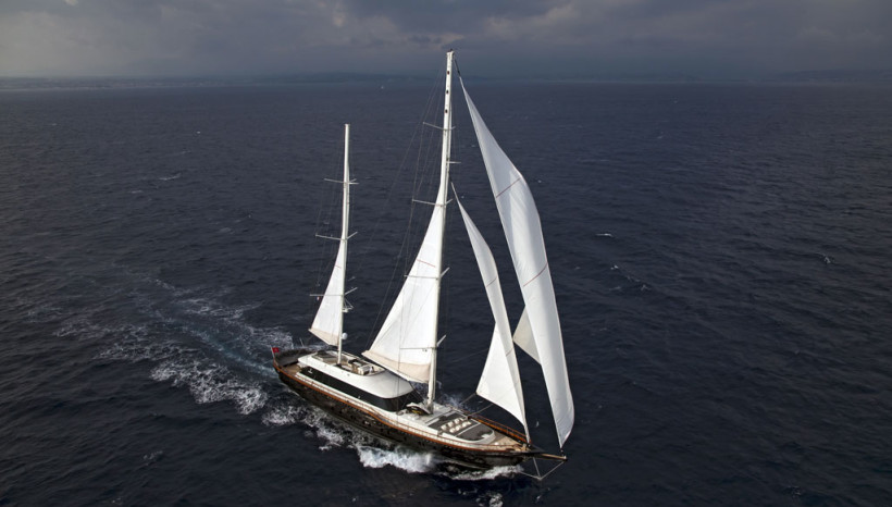 INFINITY – 6 Cabins