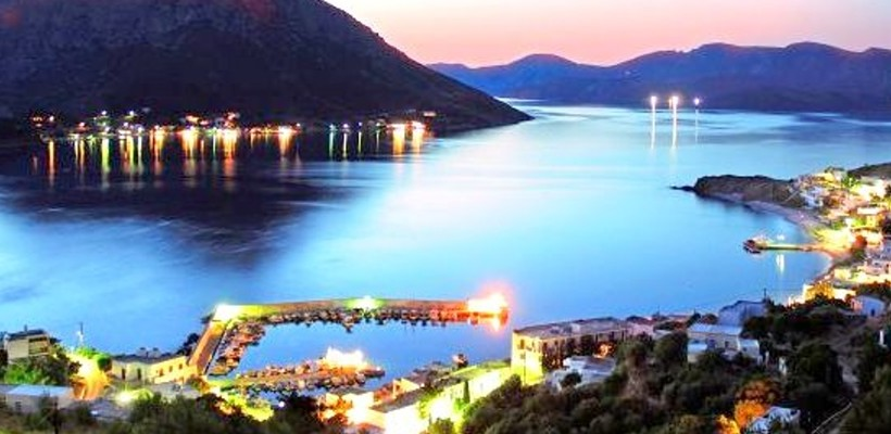 The Northern Dodecanese Islands
